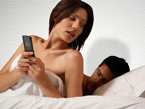любовнику и жене подлизывают смотреть онлайн