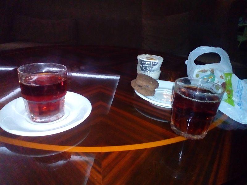 Предложил зайти попить чай и трахнул два разв фото 337-760