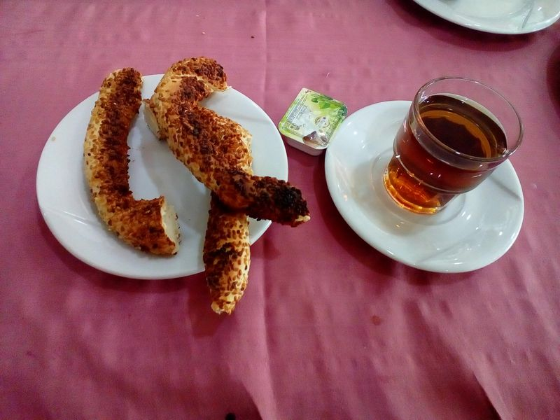 Один мой турецкий день 2016